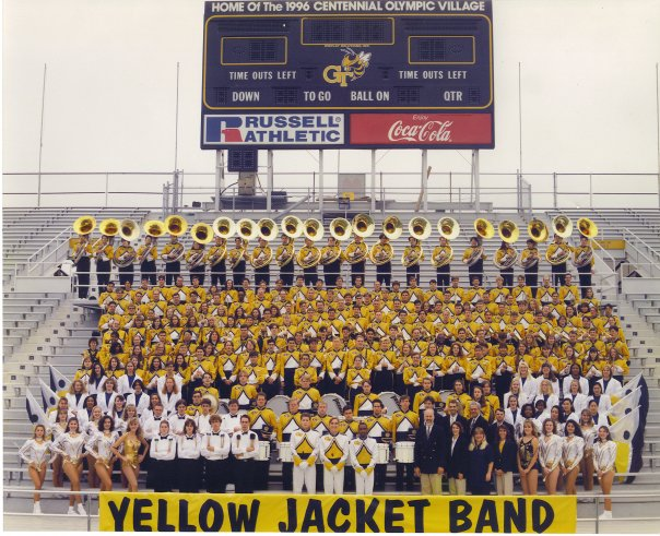 Georgia Tech Marching Band