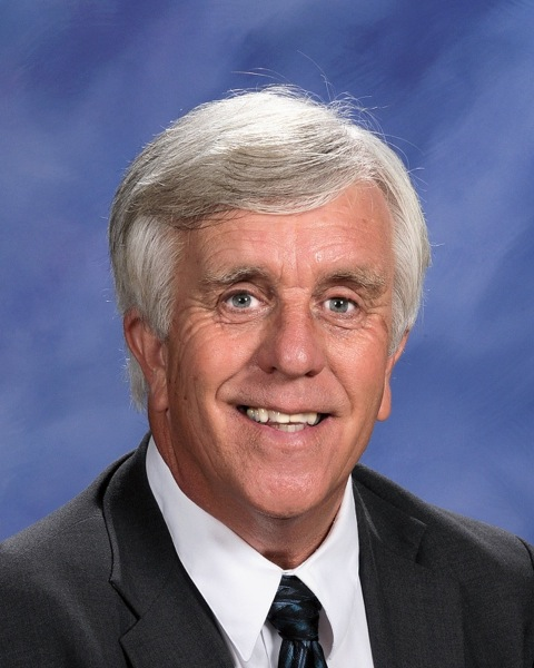 Mickey Powers, School Board