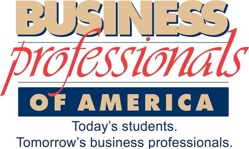 Business Professionals of America - Logo