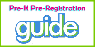Pre-K Pre-Registration Guide