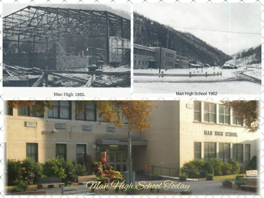 Man High School - Beginning and Now