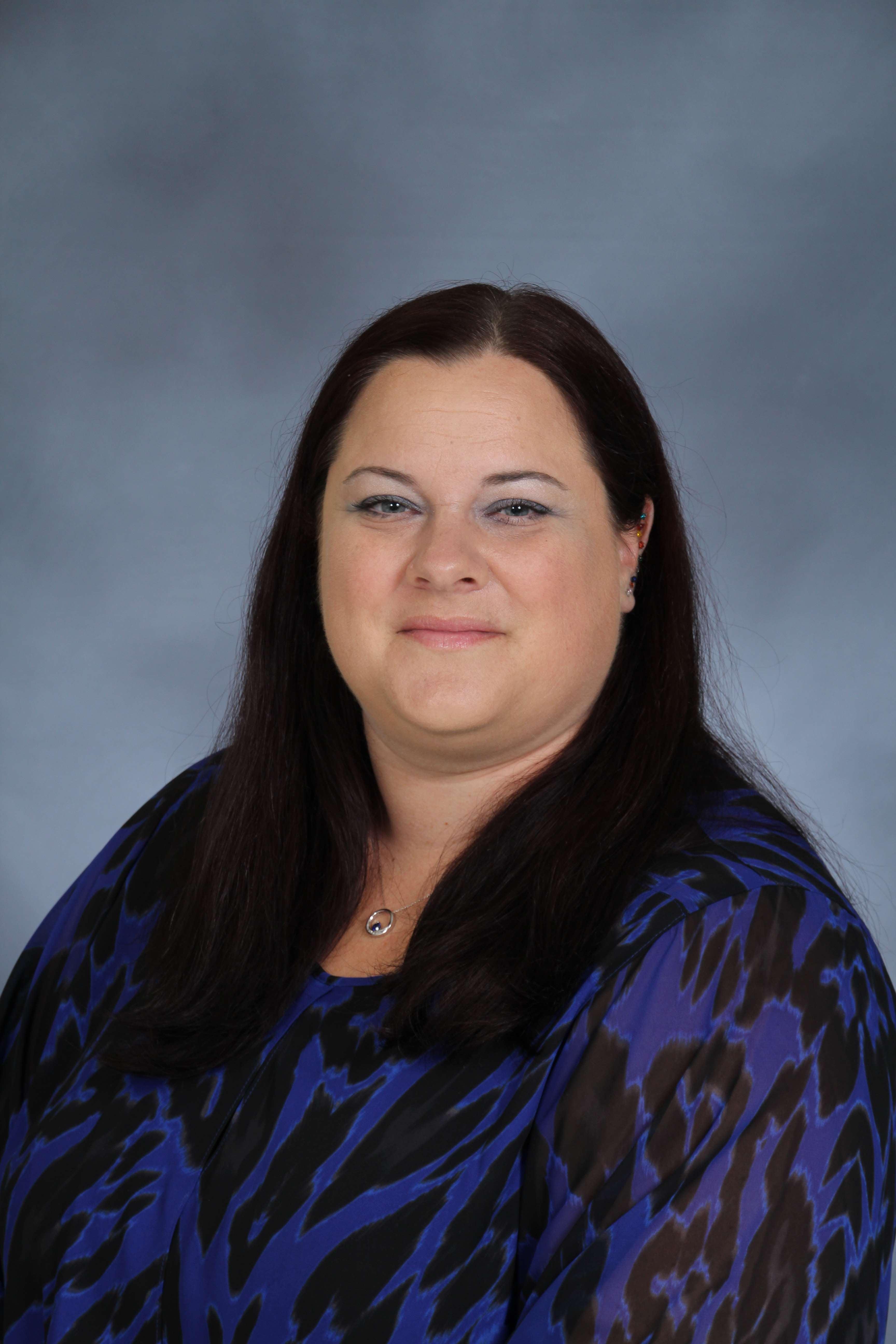 Mrs. Zielinski