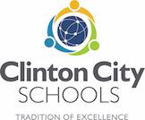 Clinton City Logo