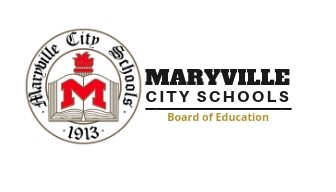 Maryville City Schools logo