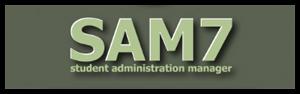 sam7 logo