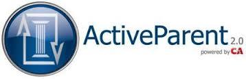 Active Parent Button