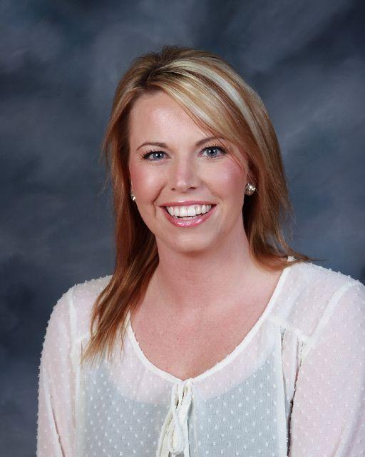 Fayette County High School: Teachers - Bri Magouirk