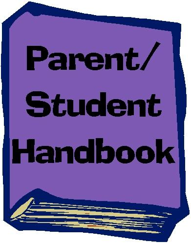 Image result for student handbook 2017 2018