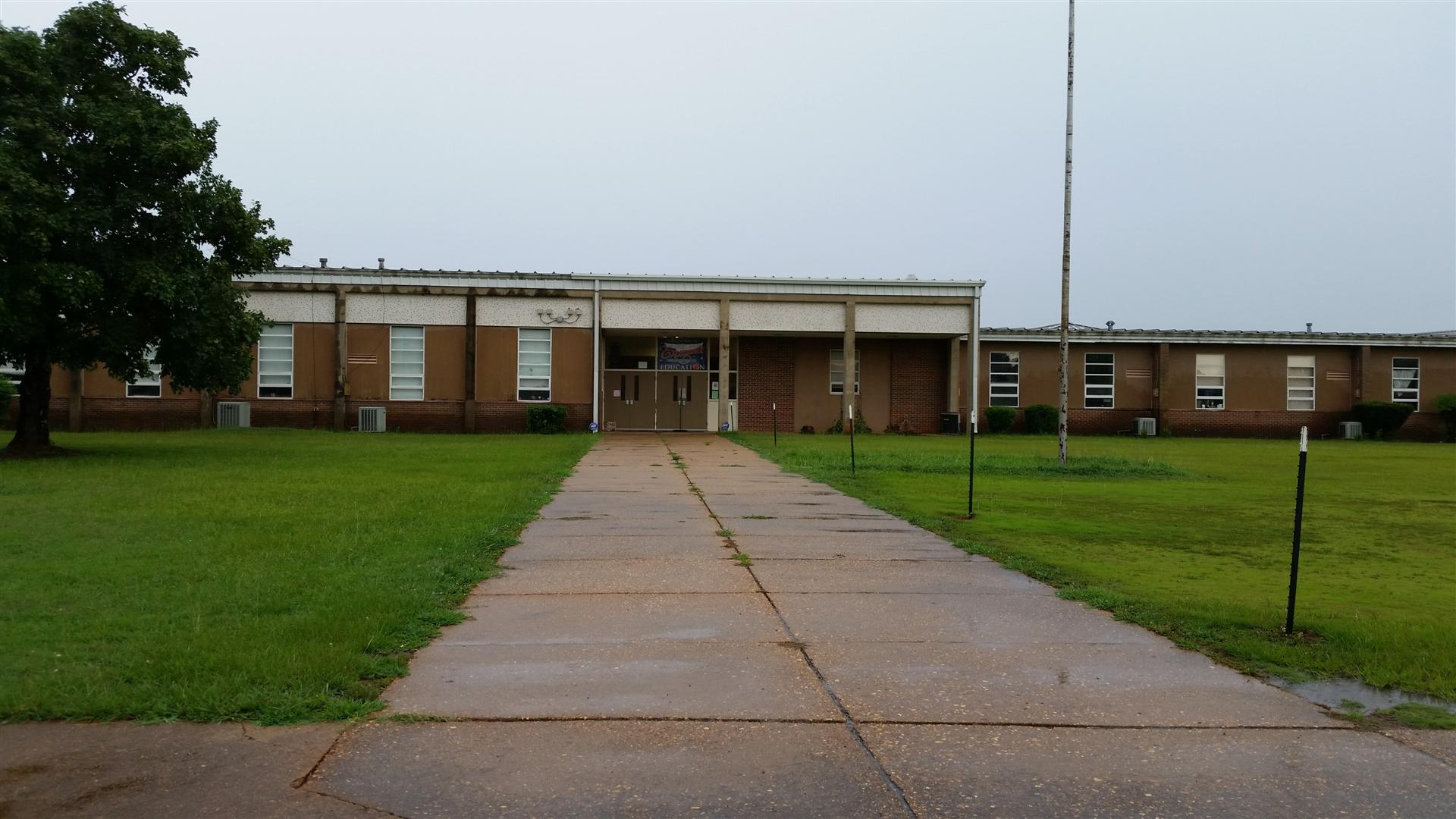 The Francis Marion School