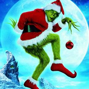 Announcement Image for Grinch party!
