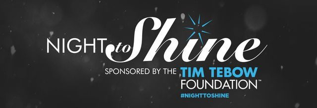 Announcement Image for Night to Shine