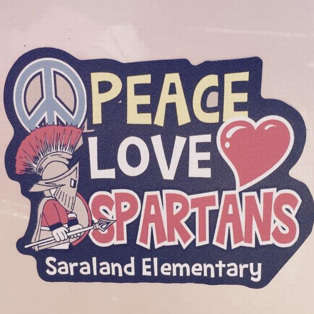 Saraland High School: Saraland Elementary: Highlights