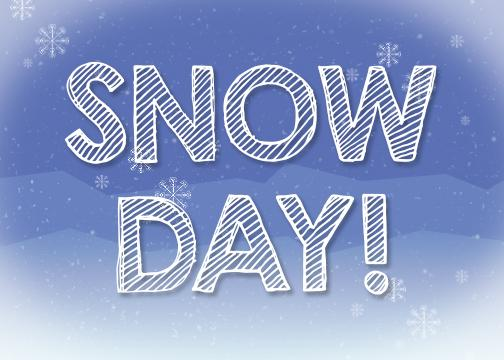 Announcement Image for AMI Snow Day Lesson