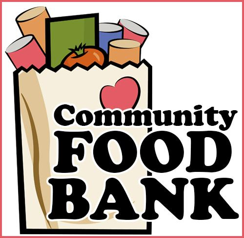 Food Bank Toy Drive