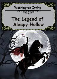 a comparison of washington irvings the legend of sleepy hollow and the devil and tom walker The legend of sleepy hollow is the story of ichabod crane, who  written by  washington irving, the short story was first published in 1820 and  compare  the devil and tom walker with the legend of sleepy hollow.