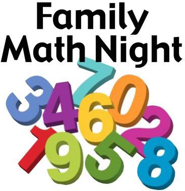 Image result for MATH night