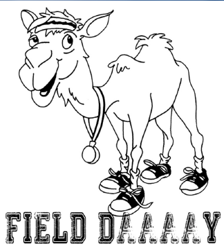 Announcement Image for Field Day and Talent Show