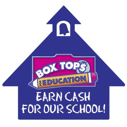 Lavonia Elementary: Highlights - Box Tops for Education