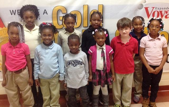 Stewart County Elementary Latest News Sces Students Of