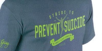 Stride to Prevent Suicide