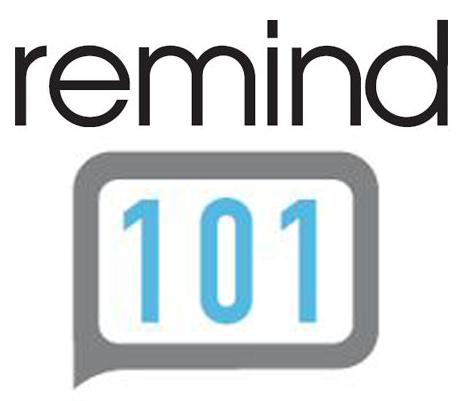 Announcement Image for Remind 101
