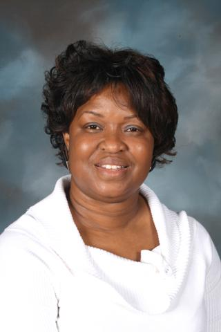 Yokenia Graham Staff Photo