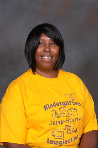 07f7d3b095c A.W.Watson Junior Elementary  Teachers - Angela Spruille - About the ...