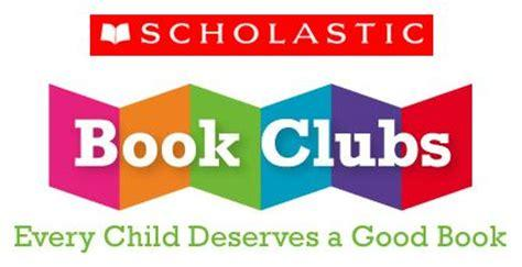 Announcement Image for Scholastic Book Club