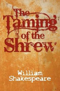 Announcement Image for Extra Credit Opportunity! Panola's The Taming of the Shrew