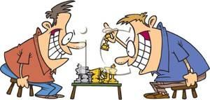 Announcement Image for CHESS TOURNAMENT