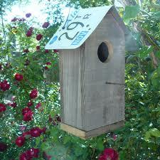 Announcement Image for Birdhouses for the Garden
