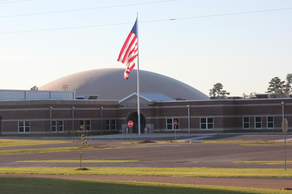 East Webster High School