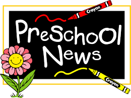 Announcement Image for Pre-K News