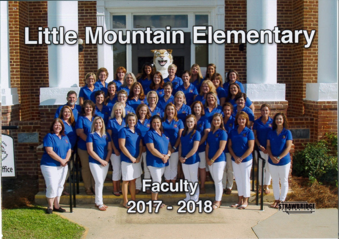 LME Faculty and Staff