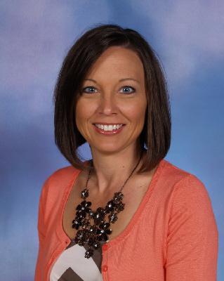 Michelle Garner Staff Photo