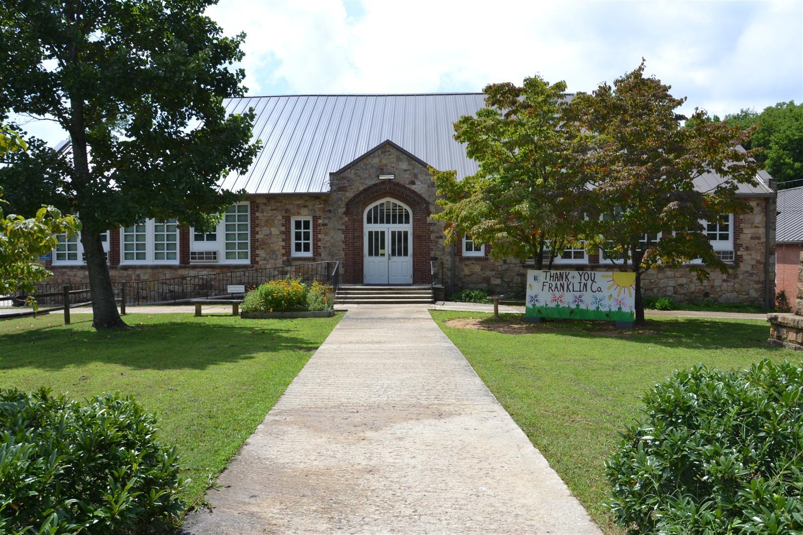 Sewanee Elementary School