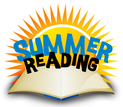 Announcement Image for Summer Reading 2015!