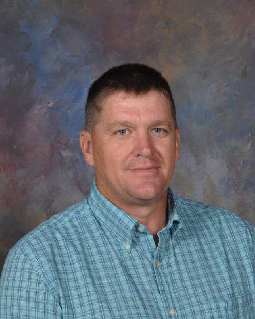 Grainger High School Teachers Daryl Morgan About The Teacher
