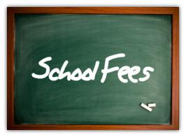 Announcement Image for School Fees