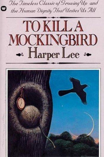 Other Class Info Image for To Kill a Mockingbird Audio Book