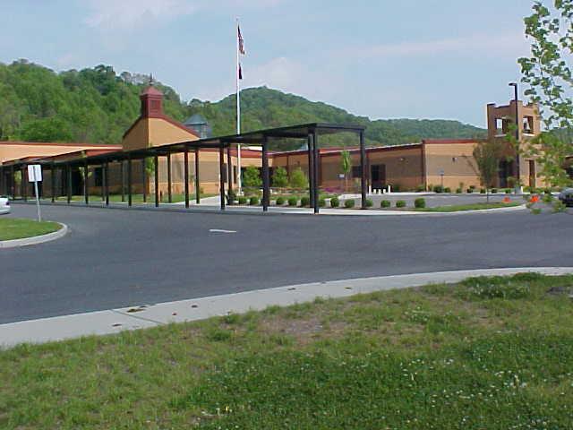 Joseph Rogers Primary
