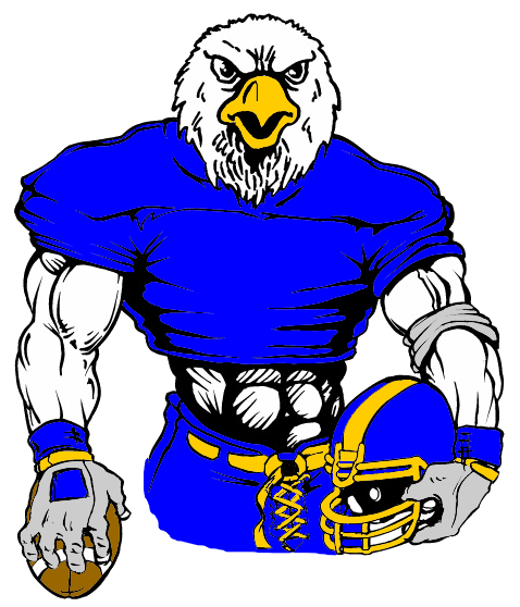 Eagle Football Summertown high school: latest news - summertown middle ... Eagle Football Logo