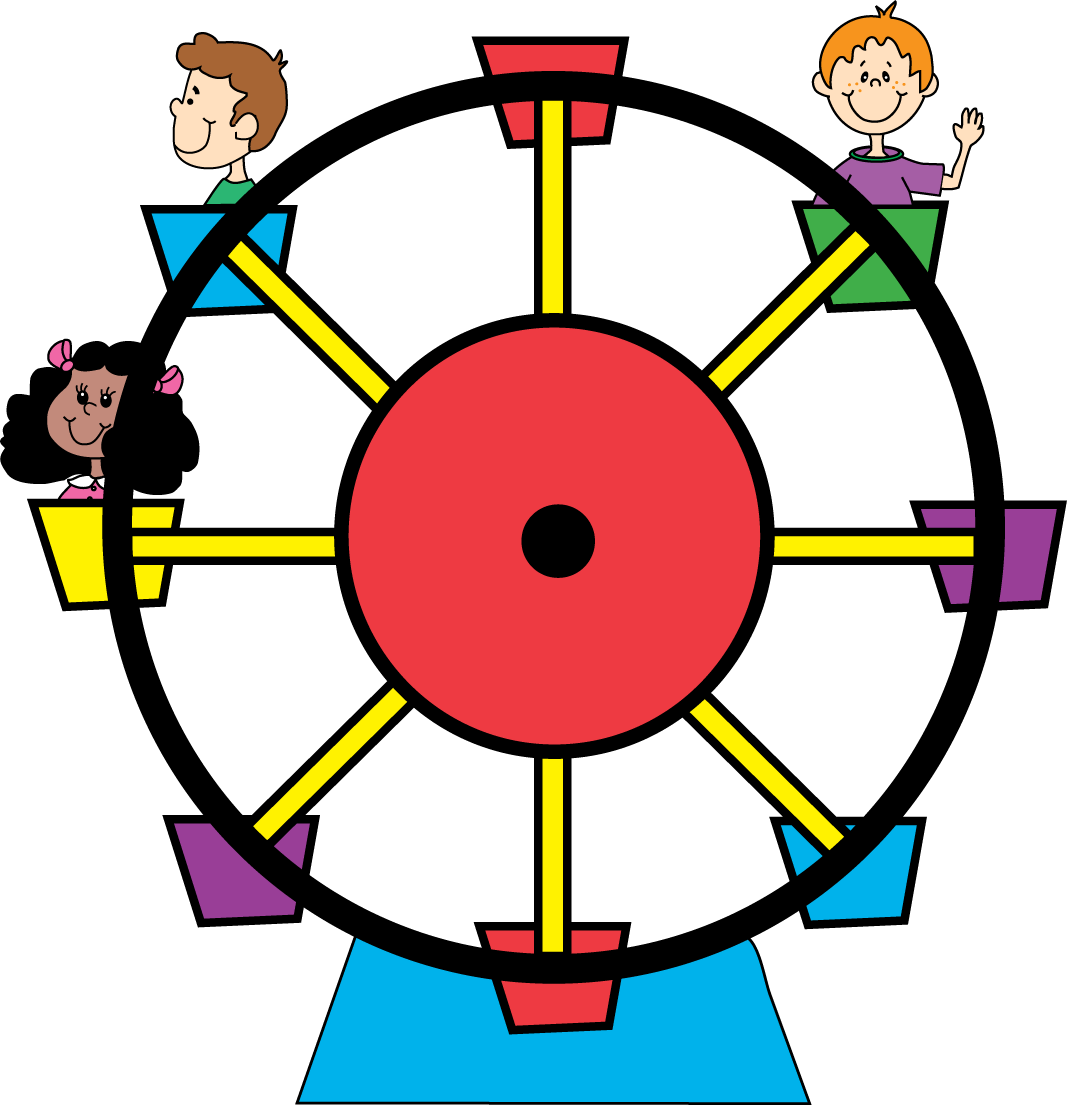 ferris wheel clipart png - photo #5
