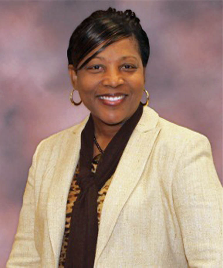 Principal Sheila Henry