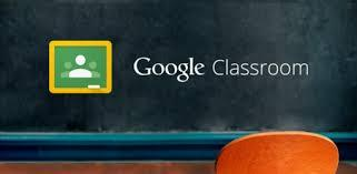 Announcement Image for Google Classroom Assignments