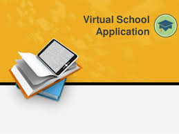 Virtual School Application