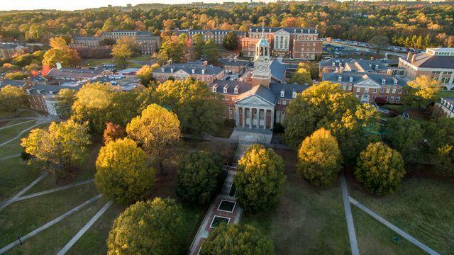 Samford Univ Fall