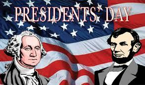 Presidents Day Clipart