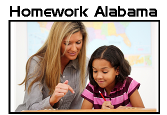Homework Alabama