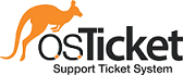 OSTicket Support Site